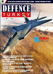 Defence Turkey №78 2017