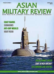 Журнал Asian Military Review №2 2016
