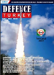 Defence Turkey №72 2016