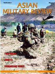 Журнал Asian Military Review №4 2016