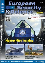 European Security & Defence №7 2017
