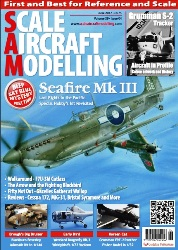 Scale Aircraft Modelling №6 2017