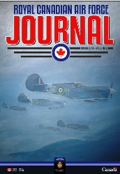 The Royal Canadian Air Force Journal №2 2018