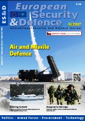 European Security & Defence №5 2017