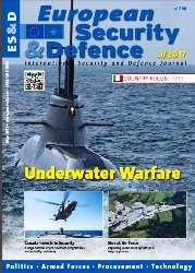 European Security & Defence №3 2017