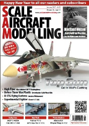 Scale Aircraft Modelling №1 2017