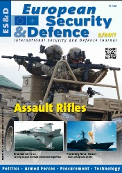 European Security & Defence №2 2017