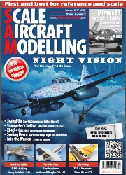 Scale Aircraft Modelling №2 2017