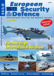 European Security & Defence - Special Issue: Farnborough International Airshow