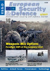 European Security & Defence №6 2017