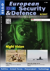 European Security & Defence №8 2017