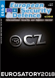 European Security & Defence №4 2018