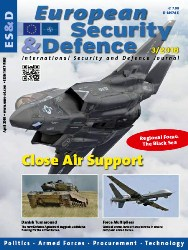 European Security & Defence №3 2018
