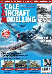 Scale Aircraft Modelling №3 2017