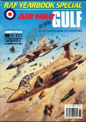 Royal Air Force Yearbook - Air War in the Gulf