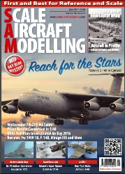 Scale Aircraft Modelling №5 2017