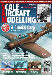 Scale Aircraft Modelling №7 2017