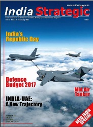 India Strategic №2 2017