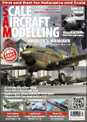 Scale Aircraft Modelling №4 2017