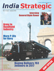 India Strategic №1 2018