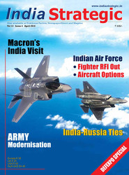 India Strategic №4 2018