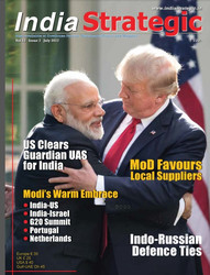 India Strategic №7 2017