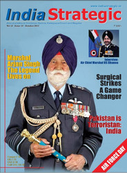 India Strategic №10 2017