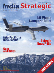India Strategic №11 2017