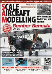 Scale Aircraft Modelling №9 2015