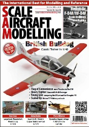 Scale Aircraft Modelling №10 2016