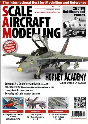 Scale Aircraft Modelling №6 2016