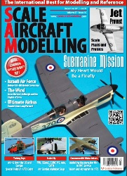 Scale Aircraft Modelling №12 2015