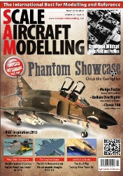 Scale Aircraft Modelling №3 2016