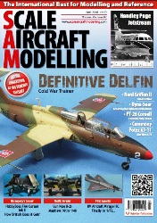 Scale Aircraft Modelling №4 2016