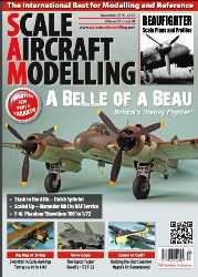 Scale Aircraft Modelling №11 2015