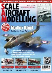 Scale Aircraft Modelling №7 2016