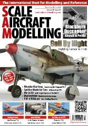 Scale Aircraft Modelling №12 2016