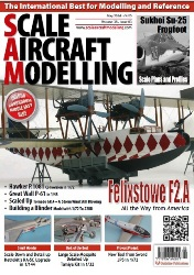 Scale Aircraft Modelling №5 2016