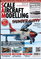 Scale Aircraft Modelling №10 2015
