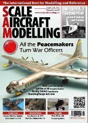 Scale Aircraft Modelling №8 2016