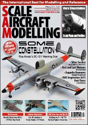 Scale Aircraft Modelling №2 2016