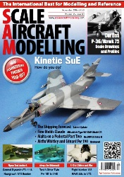 Scale Aircraft Modelling №11 2016