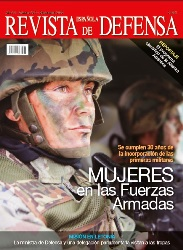 Revista Espanola de Defensa №353