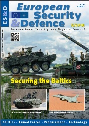 European Security & Defence №5 2018