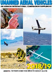 Compendium: Unmanned Aerial Vehicles 2018/19