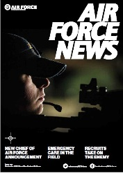 Air Force News №206