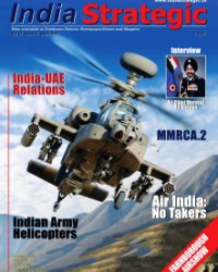 India Strategic №7 2018
