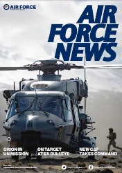 Air Force News №207