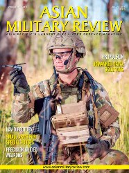 Asian Military Review №5 2018