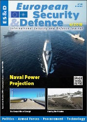 European Security & Defence №6 2018
